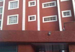 Foto de departamento en renta en Lindavista Norte, Gustavo A. Madero, DF / CDMX, 13680638,  no 01