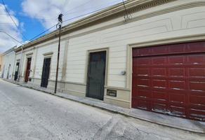 Foto de casa en venta en 68 , merida centro, mérida, yucatán, 0 No. 01