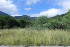 Foto de terreno habitacional en venta en Valle Escondido, Santiago, Nuevo León, 15538963,  no 01