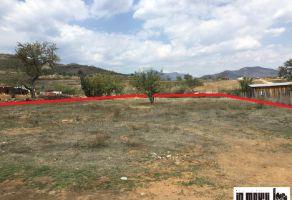Foto de terreno habitacional en venta en Fraile, Tlalixtac de Cabrera, Oaxaca, 21779461,  no 01