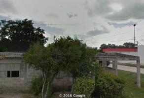 Foto de terreno habitacional en venta en Emiliano Zapata, Carmen, Campeche, 6950815,  no 01