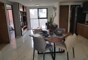 Foto de departamento en venta en Napoles, Benito Juárez, Distrito Federal, 5221532,  no 01