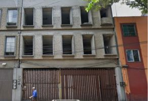 Foto de edificio en venta en Buenavista, Cuauhtémoc, DF / CDMX, 20605382,  no 01