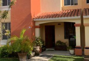 Foto de casa en venta en Villa Marina, Mazatlán, Sinaloa, 20769087,  no 01