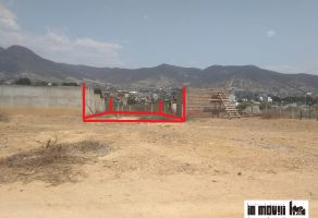 Foto de terreno habitacional en venta en Barrio Morelos, San Pablo Etla, Oaxaca, 20238109,  no 01