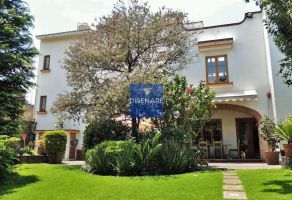 Foto de casa en condominio en venta y renta en Tetelpan, Álvaro Obregón, Distrito Federal, 6918579,  no 01