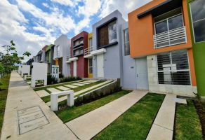 Foto de casa en condominio en venta en Loma Dorada Secc B, Tonalá, Jalisco, 20435544,  no 01
