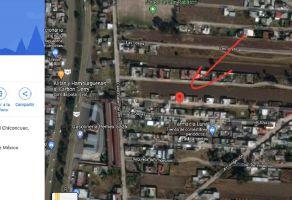 Foto de terreno habitacional en venta en San Pablito Calmimilolco, Chiconcuac, México, 20116000,  no 01