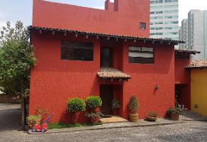 Foto de casa en venta en Lomas de Memetla, Cuajimalpa de Morelos, Distrito Federal, 4715862,  no 01