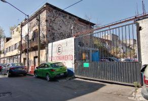 Foto de terreno habitacional en venta en Morelos, Cuauhtémoc, DF / CDMX, 20131285,  no 01