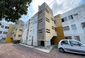 Foto de departamento en venta en Villahermosa, Tampico, Tamaulipas, 20279376,  no 01