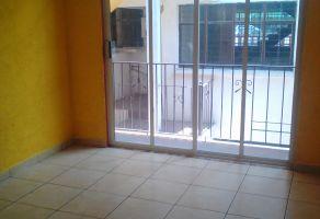 Foto de departamento en renta en Guadalupe Tepeyac, Gustavo A. Madero, Distrito Federal, 6382967,  no 01
