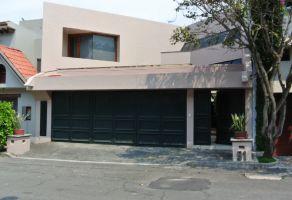 Foto de casa en condominio en renta en Paseo de las Lomas, Álvaro Obregón, DF / CDMX, 20911515,  no 01