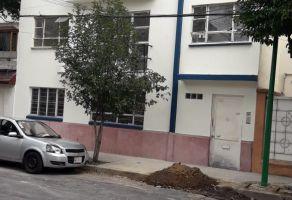 Foto de departamento en renta en Santa Maria Insurgentes, Cuauhtémoc, DF / CDMX, 22010970,  no 01