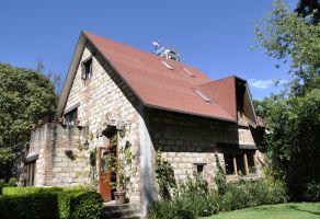 Foto de casa en venta en Loma del Padre, Cuajimalpa de Morelos, DF / CDMX, 13646872,  no 01