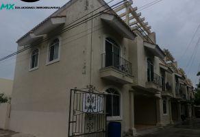 Foto de casa en renta en Laguna de La Puerta, Tampico, Tamaulipas, 21181538,  no 01