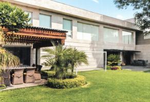 Foto de casa en venta en Jardines del Pedregal, Álvaro Obregón, DF / CDMX, 15876797,  no 01