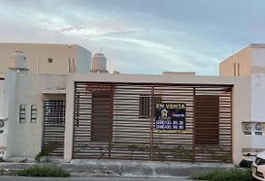 Foto de casa en venta en 69 , caucel, mérida, yucatán, 15163494 No. 01