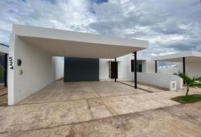 Foto de casa en venta en 69 , las américas ii, mérida, yucatán, 0 No. 01