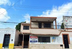 Foto de casa en venta en 69 , merida centro, mérida, yucatán, 0 No. 01