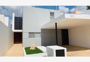 Foto de casa en renta en 69 ., montes de ame, mérida, yucatán, 0 No. 01