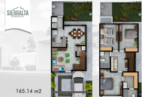 Foto de casa en venta en Real del Sol, Saltillo, Coahuila de Zaragoza, 5586456,  no 01