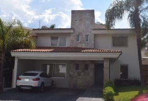 Foto de casa en renta en Puerta de Hierro, Zapopan, Jalisco, 14852827,  no 01