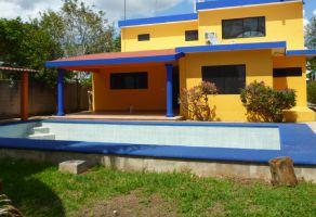Foto de casa en venta en Cholul, Mérida, Yucatán, 16907777,  no 01