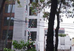 Foto de departamento en venta en Merced Gómez, Álvaro Obregón, DF / CDMX, 21107998,  no 01