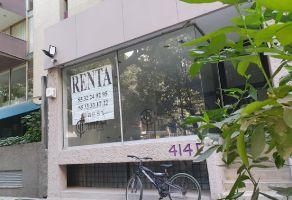 Foto de local en renta en Polanco V Sección, Miguel Hidalgo, DF / CDMX, 21992389,  no 01