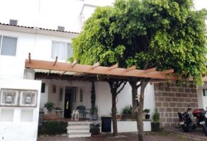 Foto de casa en condominio en venta en Lomas del Ángel, Puebla, Puebla, 17740722,  no 01