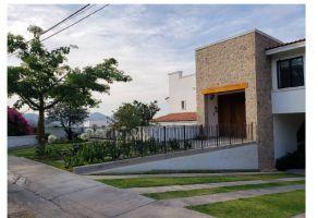 Foto de casa en venta en Las Cañadas, Zapopan, Jalisco, 12738834,  no 01