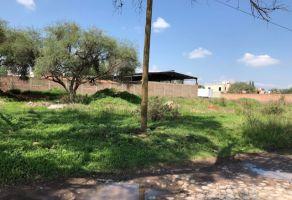 Foto de terreno habitacional en venta en Jardines de La Calera, Tlajomulco de Zúñiga, Jalisco, 5431750,  no 01
