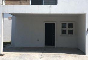 Foto de casa en venta en Antigua Santa Rosa, Apodaca, Nuevo León, 15285391,  no 01