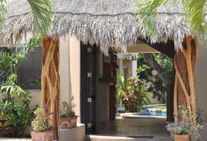 Foto de edificio en venta en Tulum Centro, Tulum, Quintana Roo, 15513608,  no 01