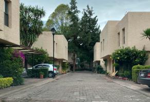 Foto de casa en renta en Del Carmen, Coyoacán, DF / CDMX, 21292755,  no 01