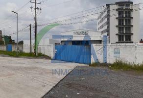 Foto de nave industrial en renta en Agrícola Ignacio Zaragoza, Puebla, Puebla, 20362992,  no 01