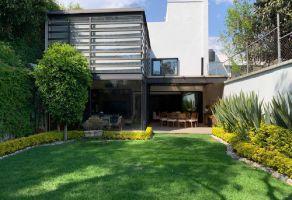 Foto de casa en venta en Club de Golf México, Tlalpan, DF / CDMX, 20786085,  no 01