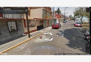 Foto de casa en venta en 697 2da cerrada manzana 1, c.t.m. aragón, gustavo a. madero, df / cdmx, 0 No. 01