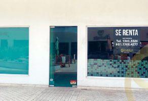 Foto de local en renta en Del Valle, San Pedro Garza García, Nuevo León, 15881573,  no 01