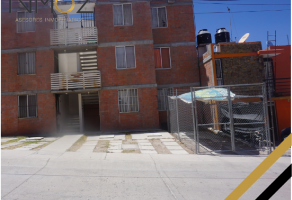 Foto de departamento en venta en Valle de los Cactus, Aguascalientes, Aguascalientes, 20605057,  no 01