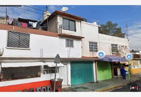Foto de departamento en venta en 699 00, c.t.m. aragón, gustavo a. madero, df / cdmx, 17733440 No. 01