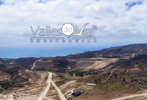 Foto de terreno habitacional en venta en Rosarito, Playas de Rosarito, Baja California, 20132006,  no 01