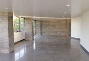 Foto de departamento en renta en Hipódromo Condesa, Cuauhtémoc, DF / CDMX, 12806592,  no 01