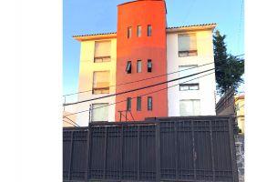 Foto de departamento en venta en San Jerónimo Aculco, Álvaro Obregón, DF / CDMX, 7551140,  no 01