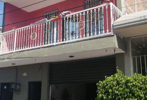 Foto de casa en venta en Benito Juárez, Guadalajara, Jalisco, 12410661,  no 01