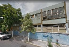 Foto de bodega en venta en Santa Maria Ticoman, Gustavo A. Madero, DF / CDMX, 10611675,  no 01