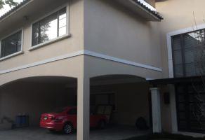 Foto de casa en venta en Lomas de Vista Hermosa, Cuajimalpa de Morelos, DF / CDMX, 13736628,  no 01