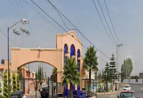 Foto de casa en venta en Jardines de Tultitlán, Tultitlán, México, 19791341,  no 01