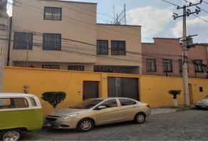 Foto de casa en condominio en renta en Barrio La Concepción, Coyoacán, DF / CDMX, 18729312,  no 01